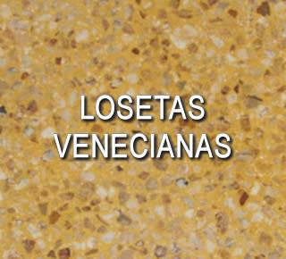 Losetas-Venecianas