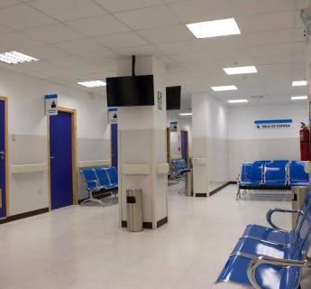 HOSPITAL DEL CALLAO